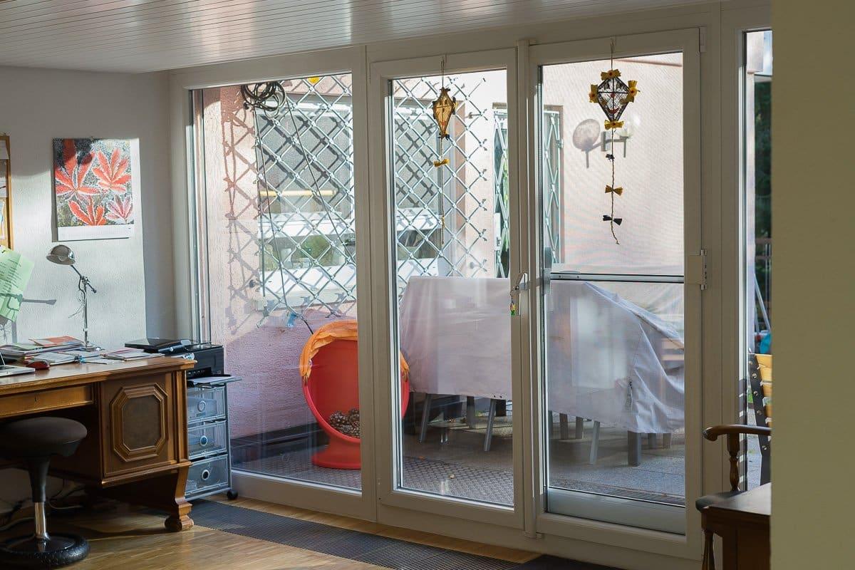fenster putzen schnell einfach streifenfrei tagaustagein. Black Bedroom Furniture Sets. Home Design Ideas