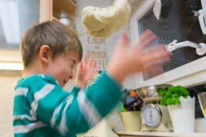 kochen mit kindern #zukunftleben Edeka Südwest