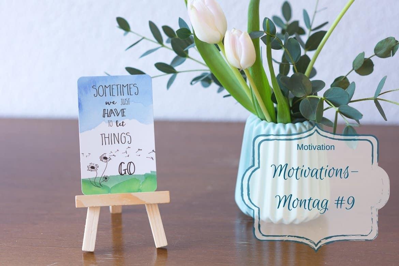 Motivations-Montag 09/2018 und neue Türen, die sich öffnen