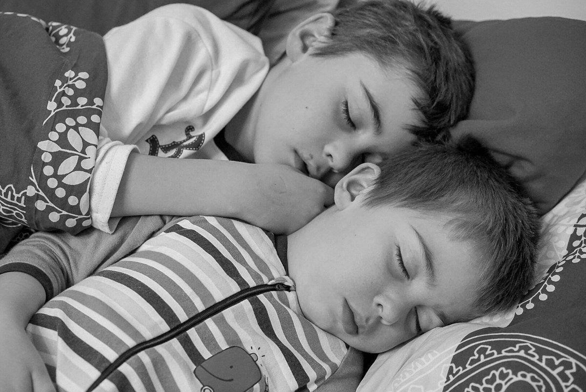 Schlafprobleme Autisten