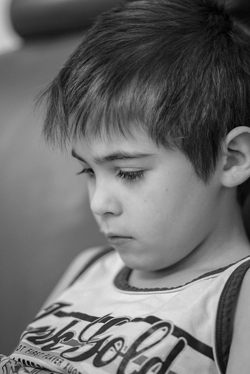 Schlafstörungen bei Autisten
