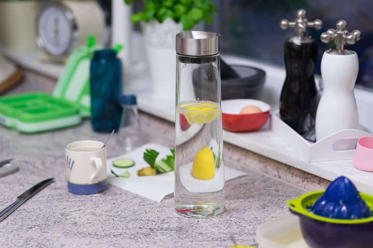 Wasserflasche füllen - 12 von 12