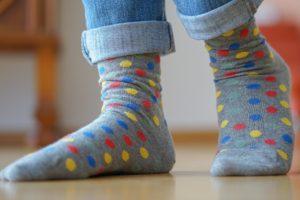 dillysocks - bunte Socken
