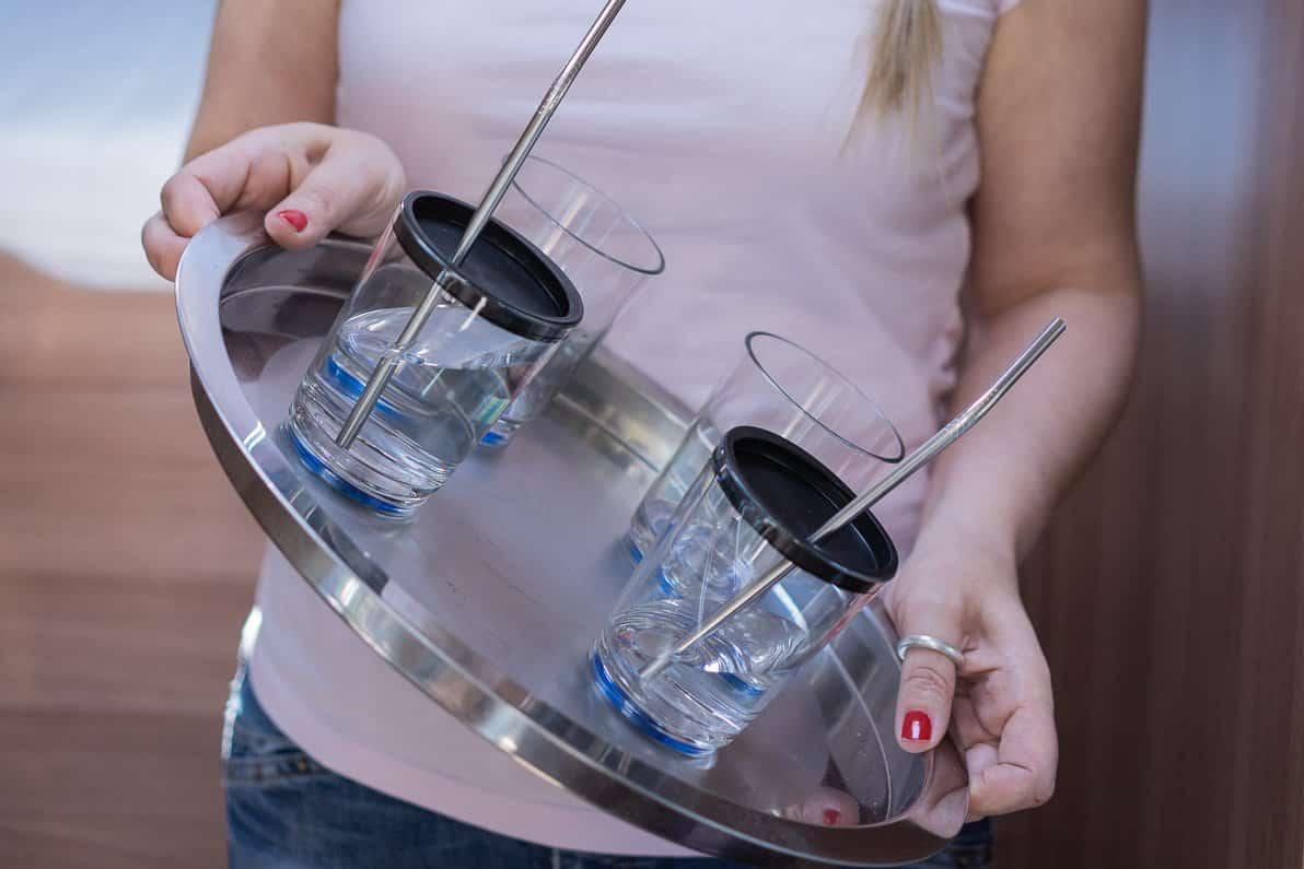 Gläser fürs Wohnmobil