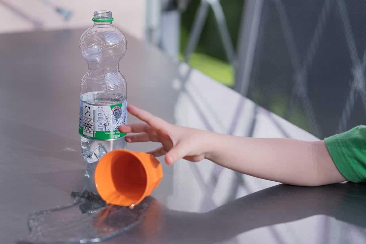 Trinkbecher für Kinder