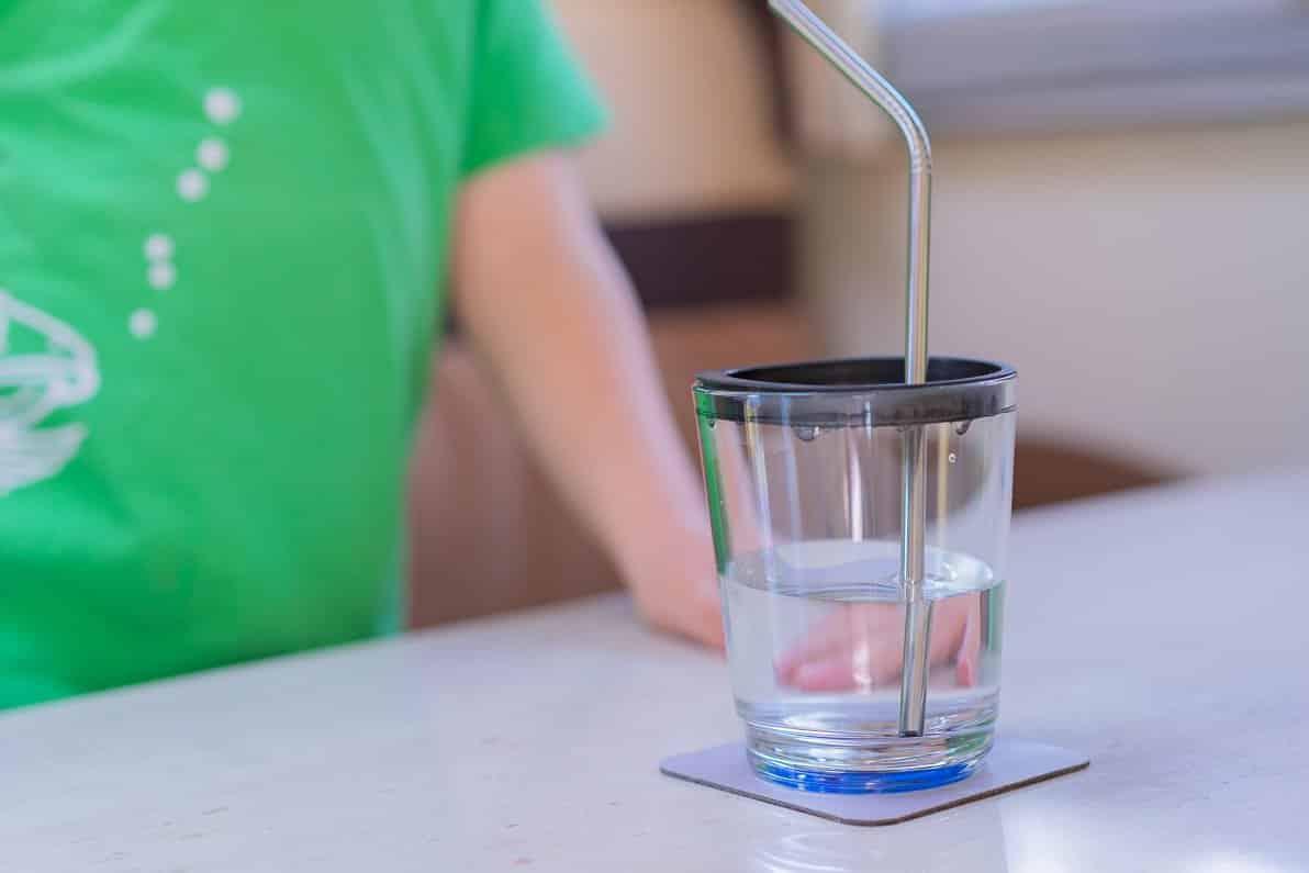 sichere Trinkgläser fürs Wohnmobil