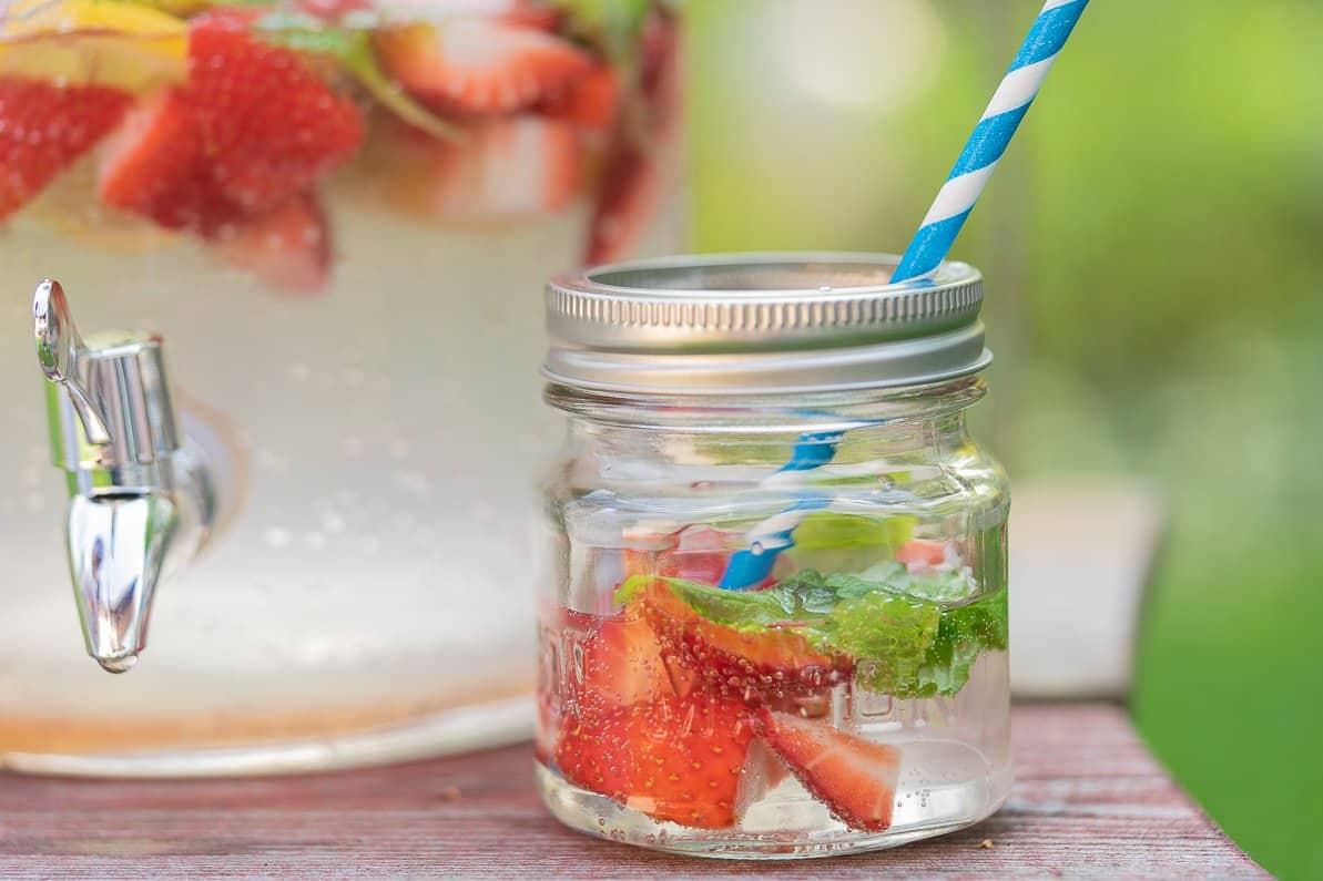 Rezepte Erdbeeren