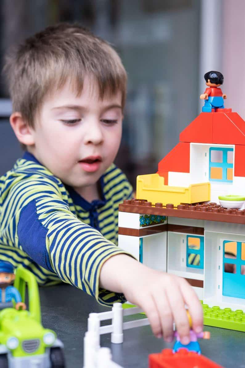 Lego Duplo #donotdisturb