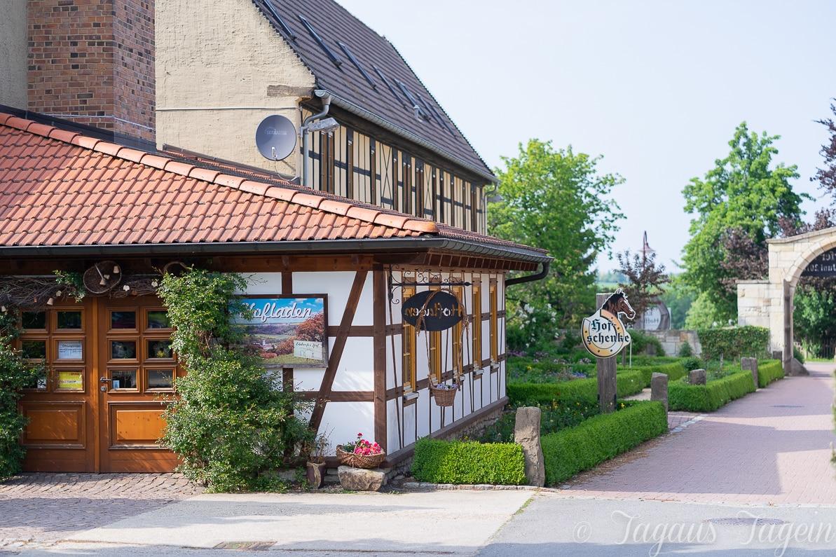 Vom Wochenend-Kurztripp und einer Perle in Thüringen – dem Naturhotel Etzdorfer Hof