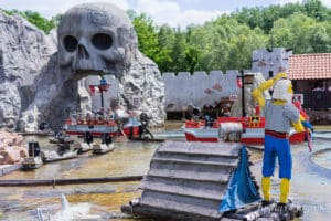 Ausflug Legoland Günzburg