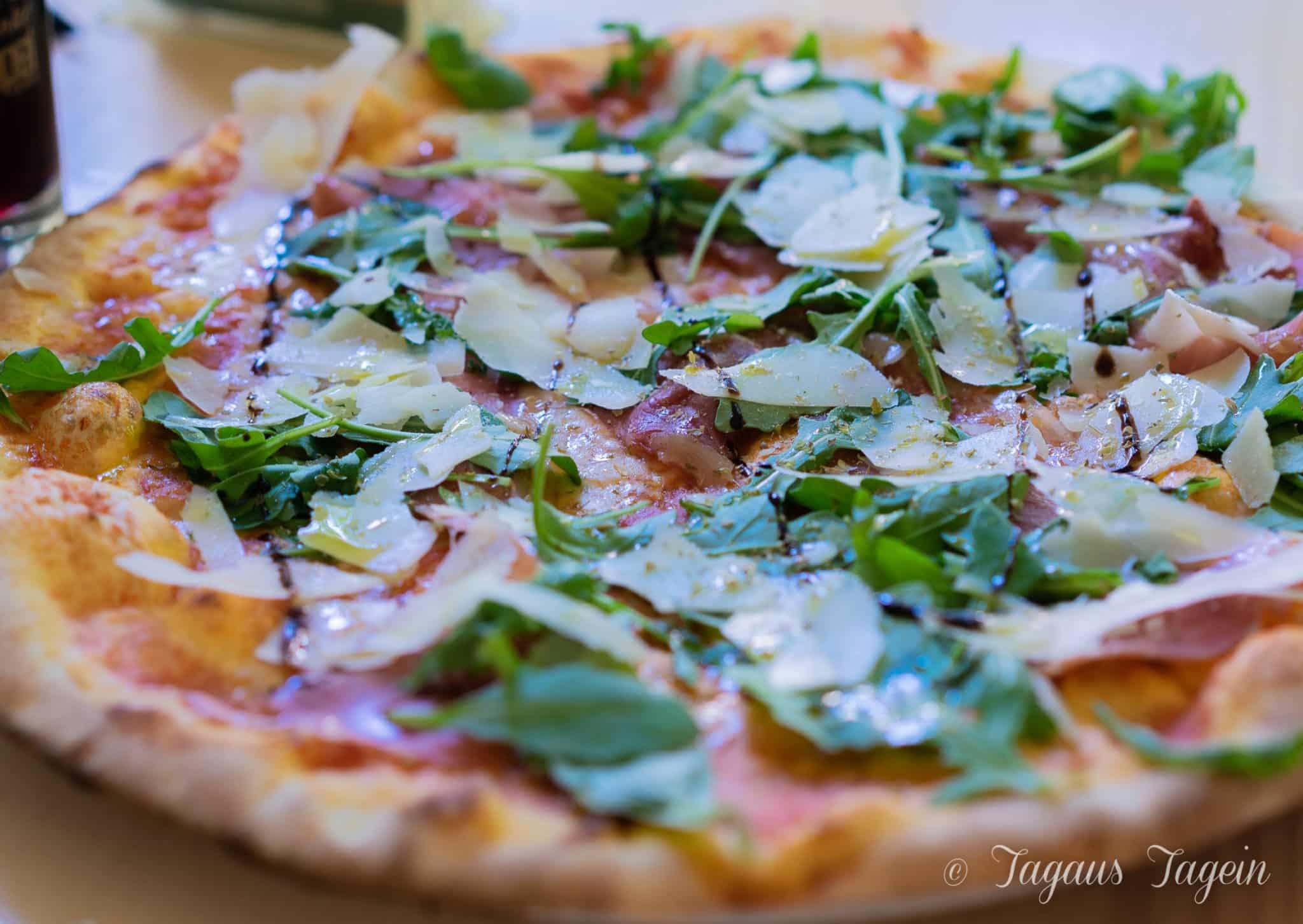 Schnelle Rezepte für jeden Tag - Pizza