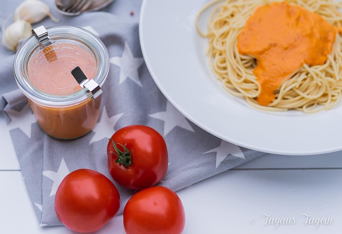 Tomatensauce Thermomix