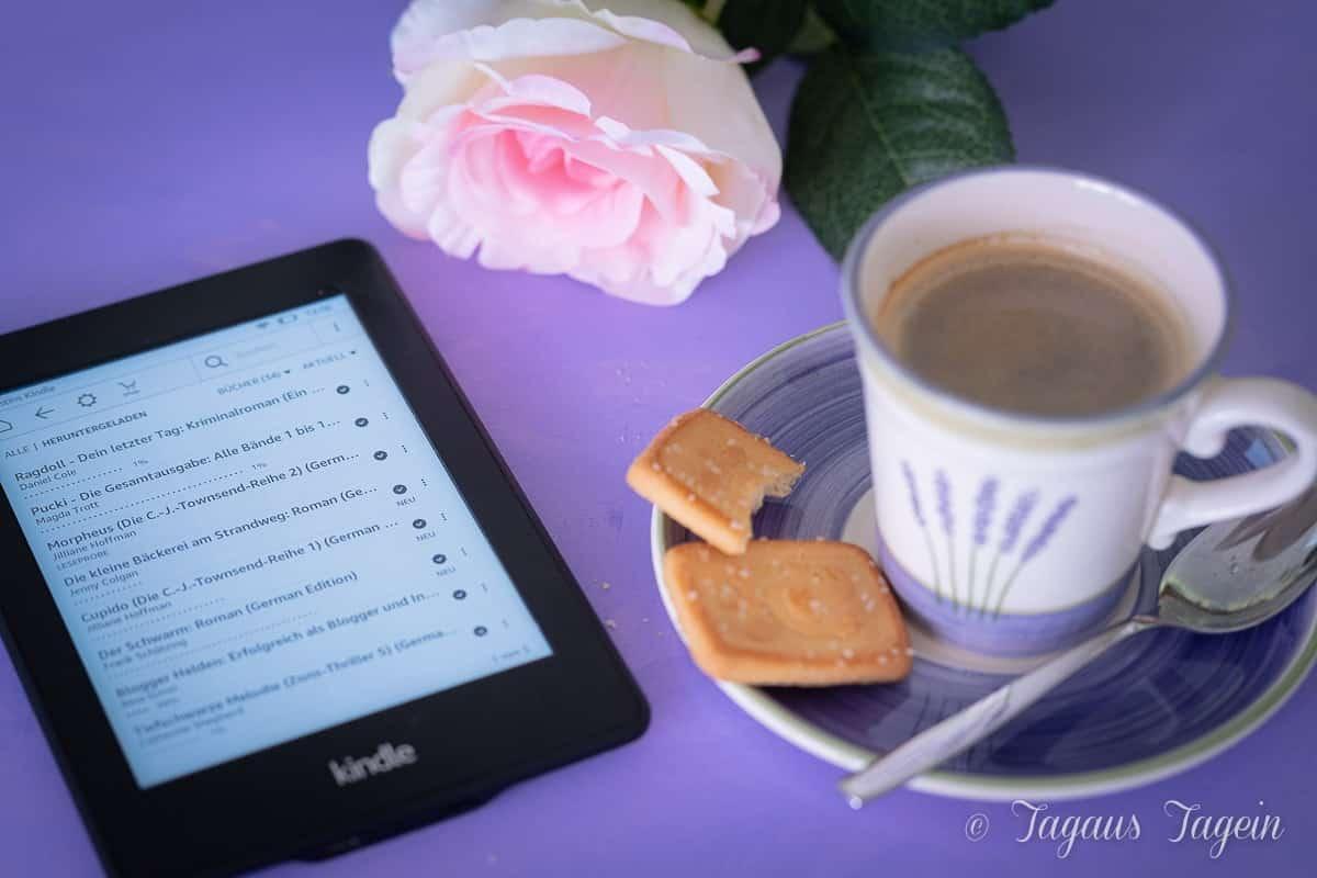 Buchempfehlungen – Urlaubslektüre und Lesestoff für den Sommer