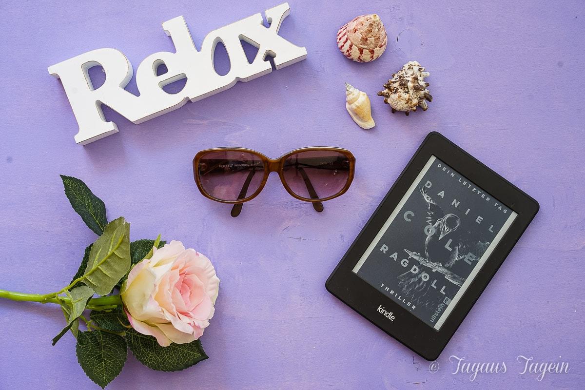 Buchempfehlungen - Urlaubslektüre und Lesestoff für den Sommer