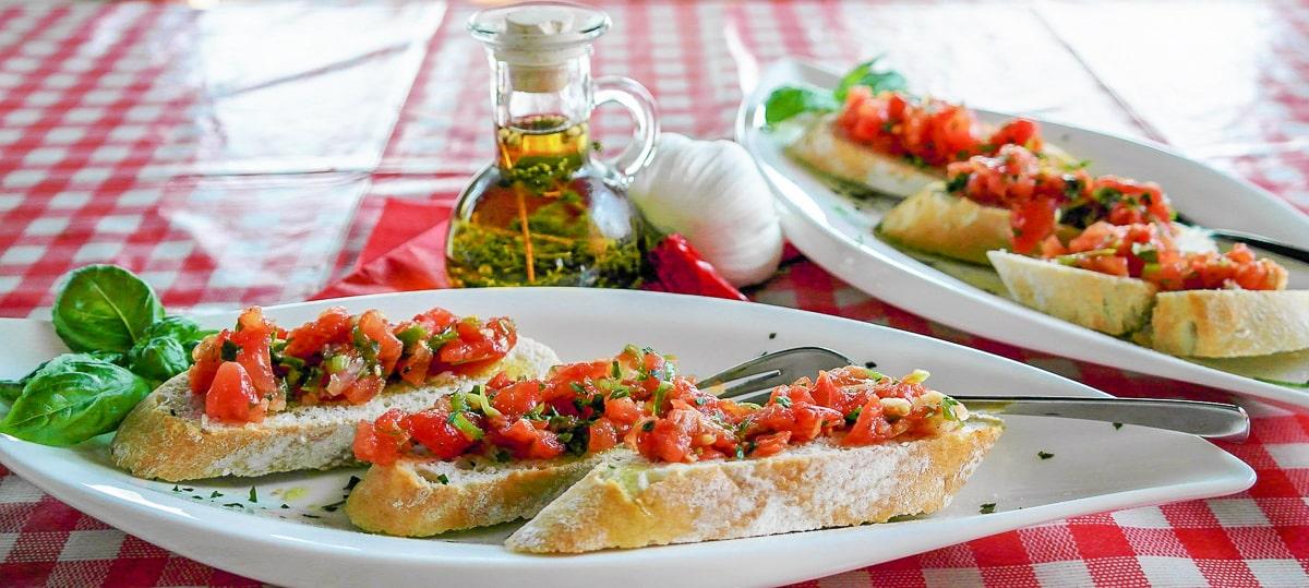 Familienrezepte – schnelle Gerichte für eine Woche