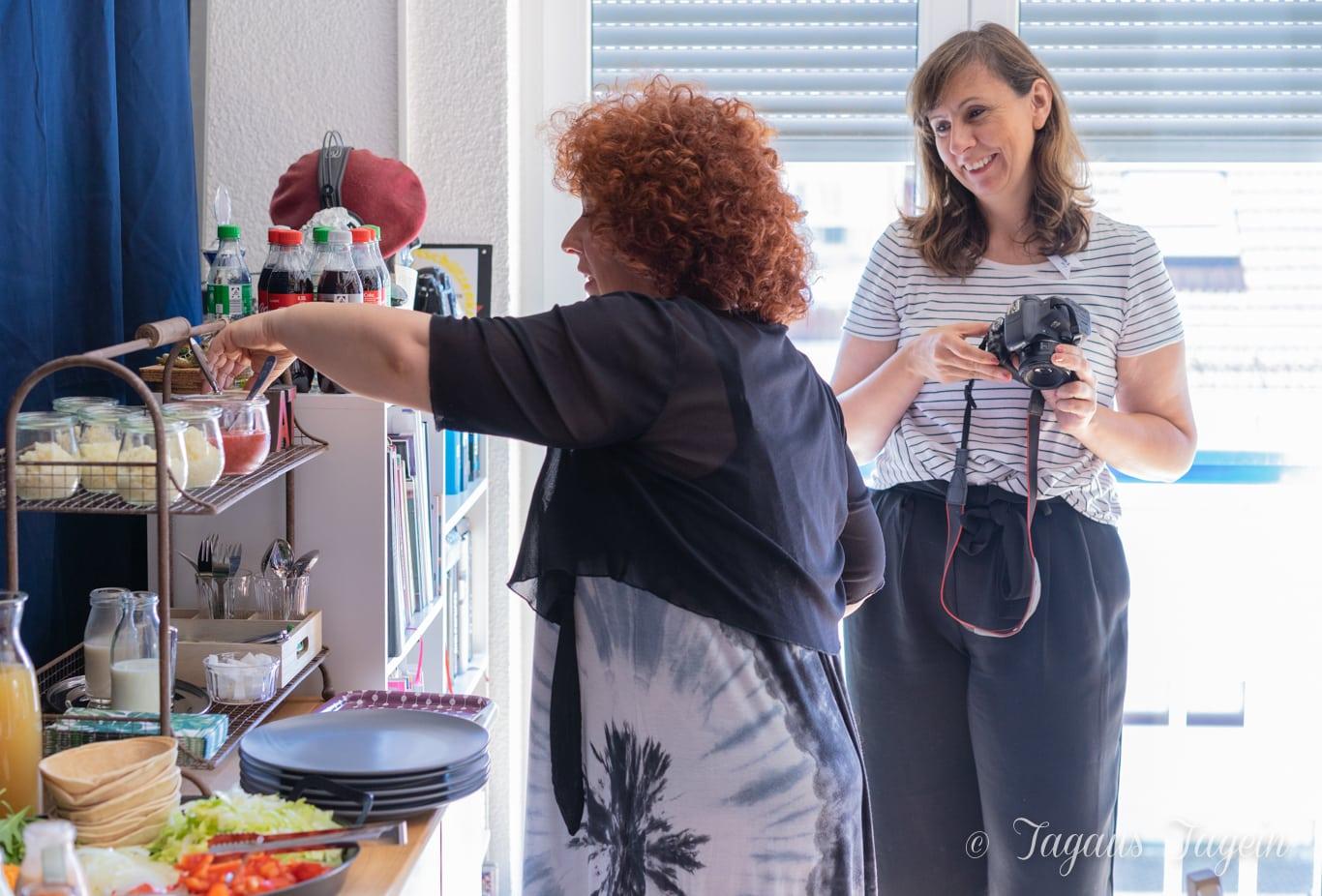 Food Fotografie Workshop bei Andrea Marquetant in Schwetzingen