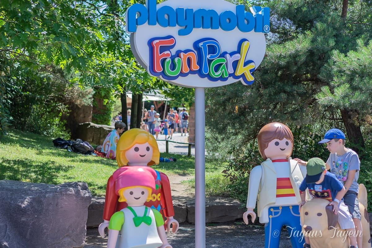 PLAYMOBIL FunPark – Unser Wohnmobil-Kurztrip nach Zirndorf bei Nürnberg