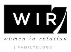 women in relations Logo