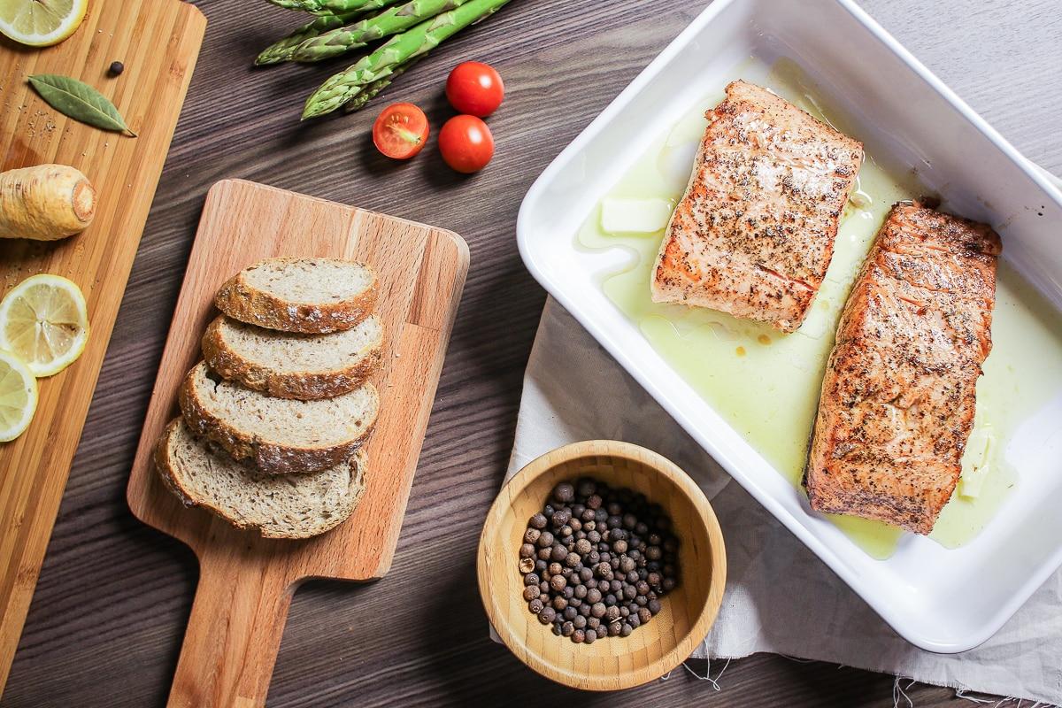Was soll ich kochen? Wochenplan mit Weight Watchers®