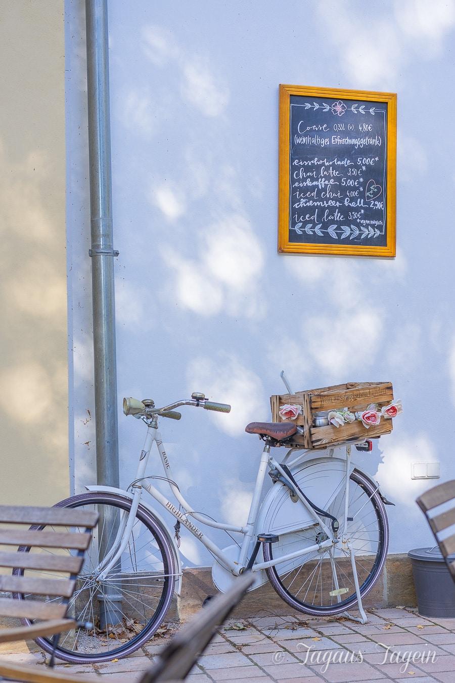 Cafe Zuckerl Bamberg