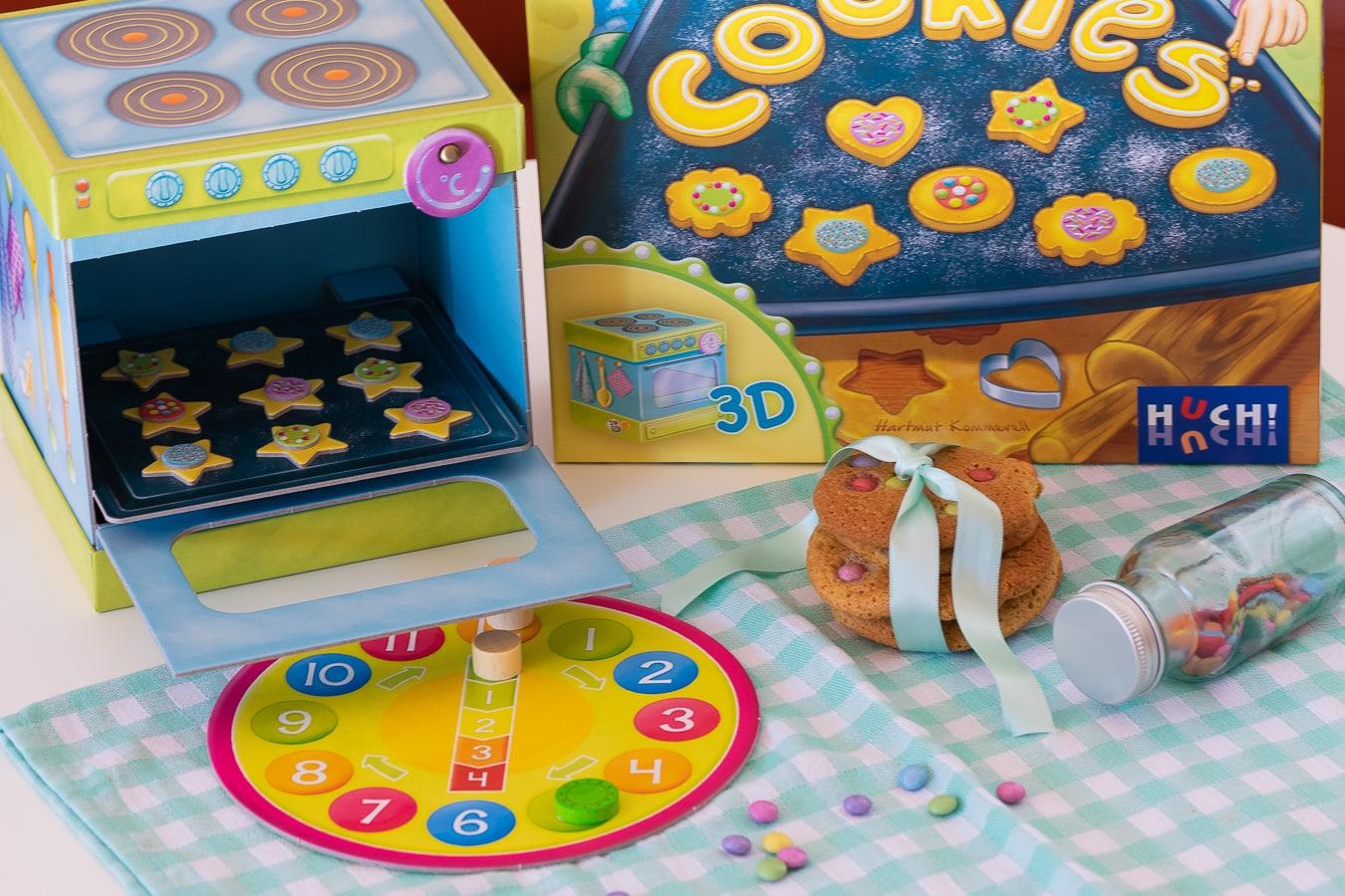 Cookies Spiel