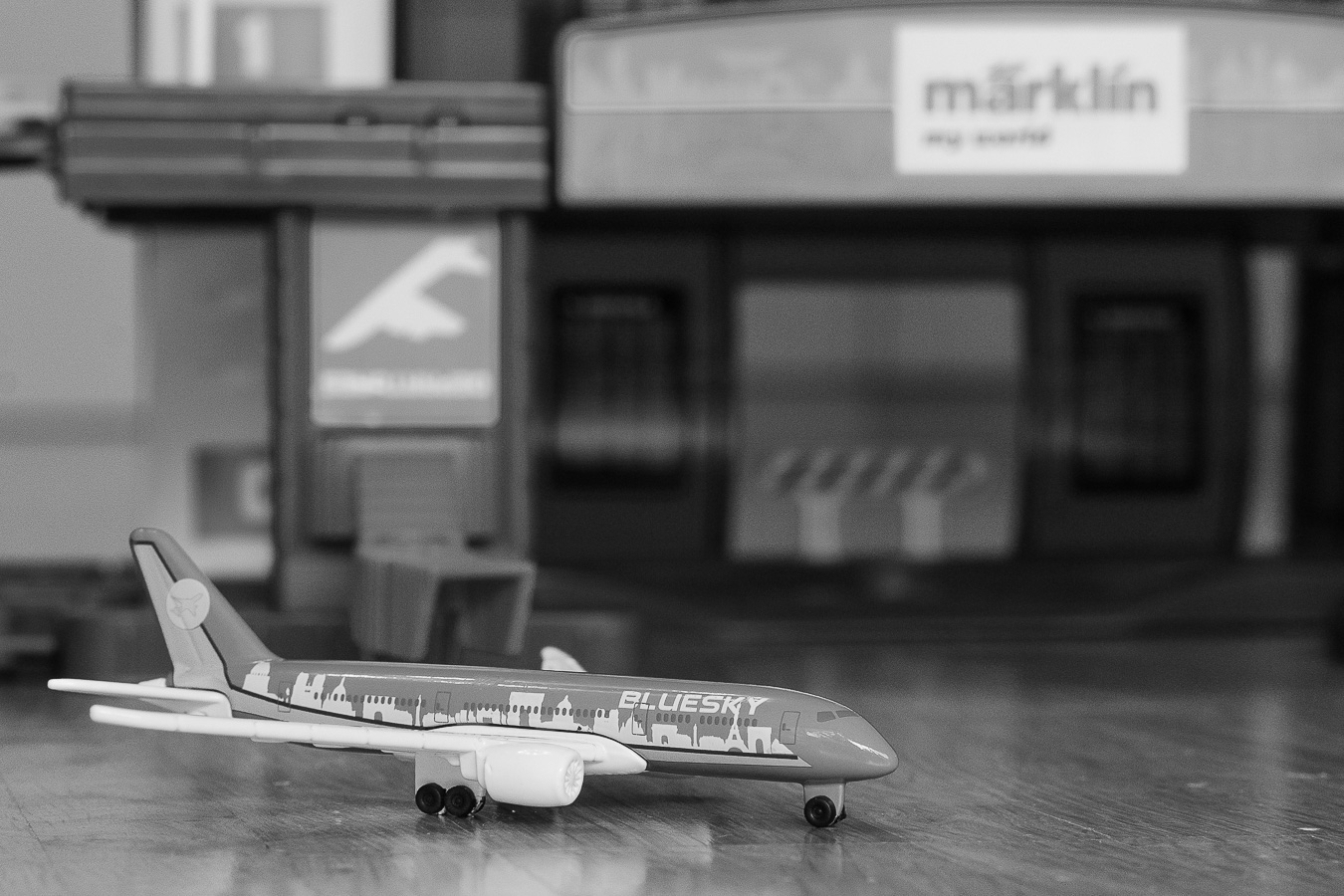Märklin my world