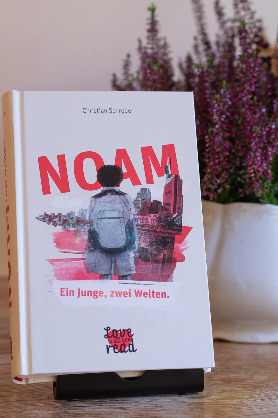 Noam - ein Junge, zwei Welten