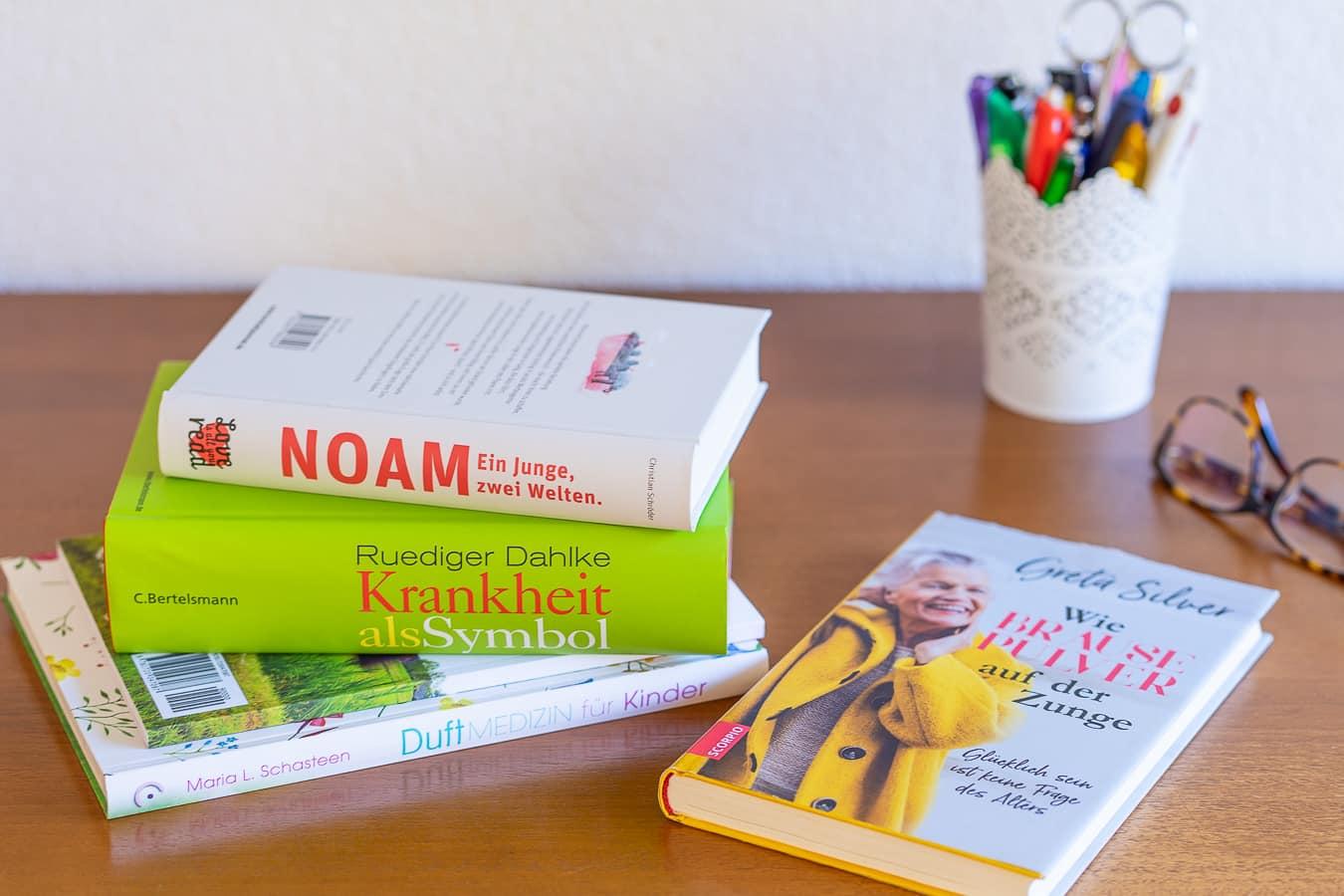 persönliche Buchempfehlung