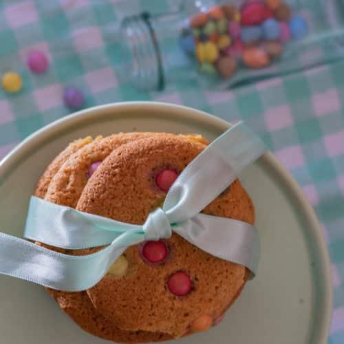 Rainbwo Cookies