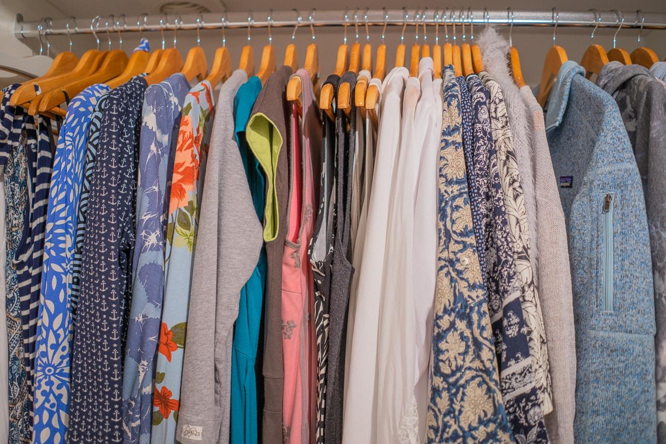 Farb- und Stilberatung für jede Frau – Teil 3 – Kleiderschrankcheck & Personal Shopping