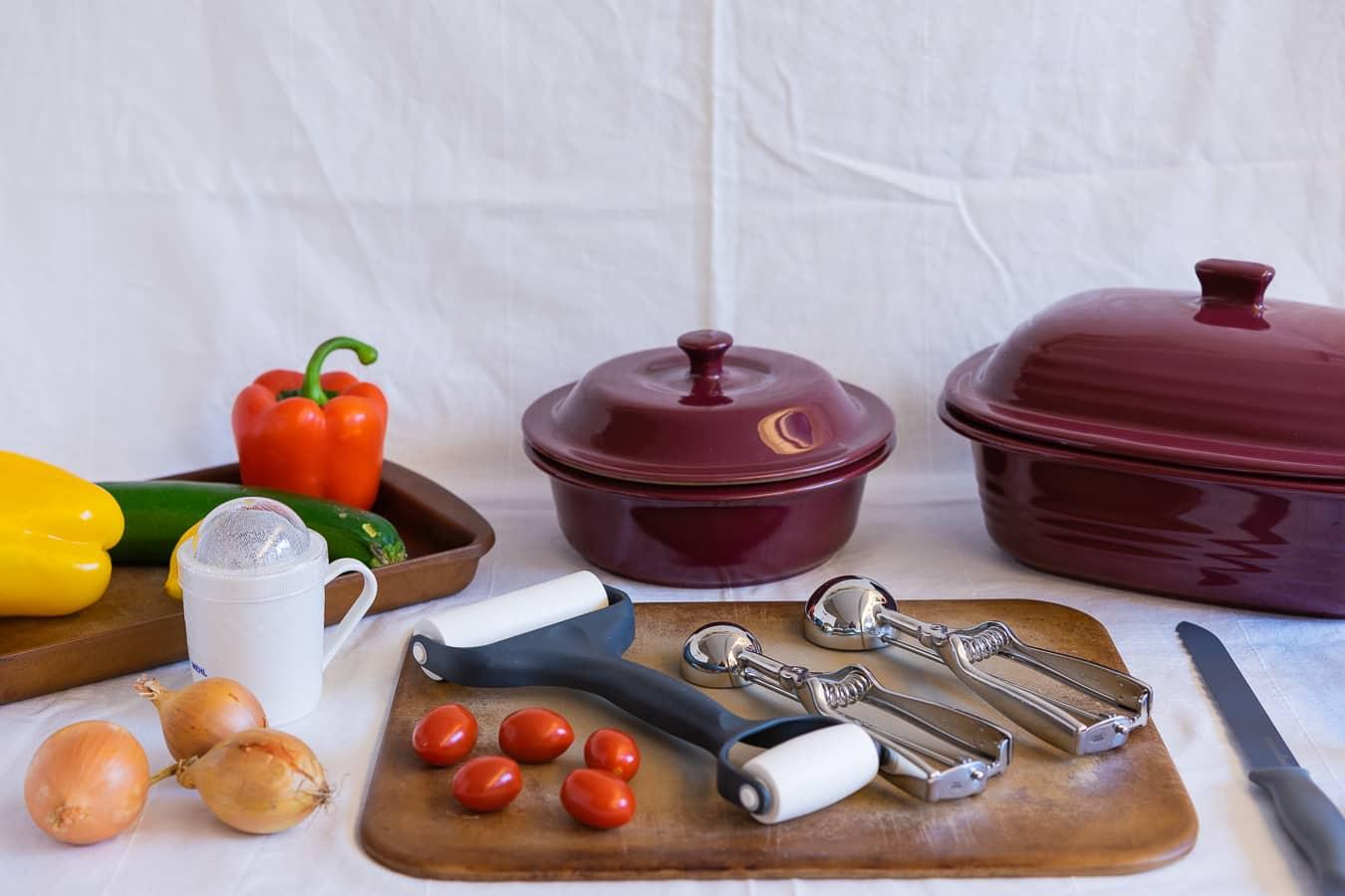 Küchenhelfer von The Pampered Chef®