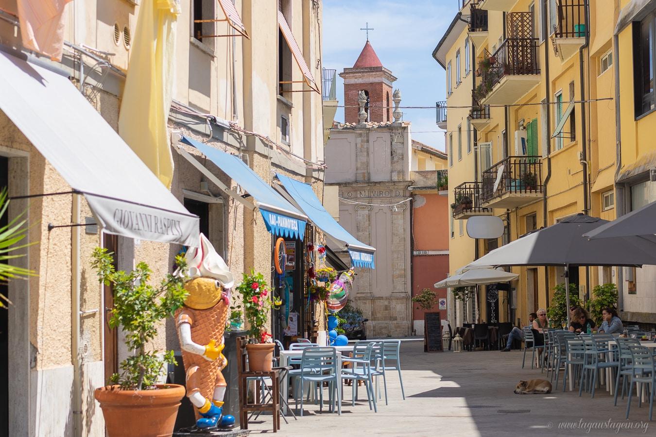 Wohnmobil Reisebericht Italien Toskana