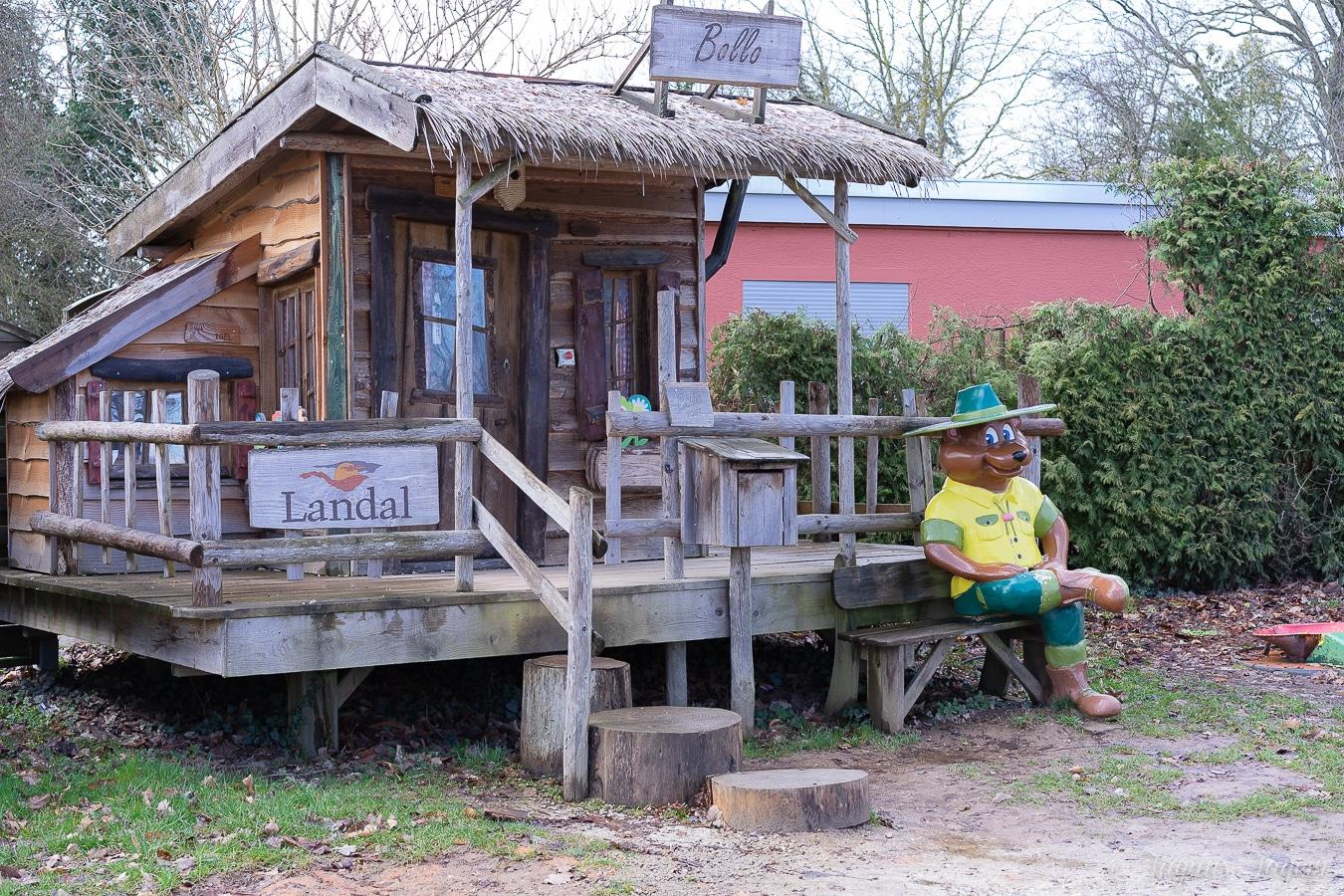 Landal Ferienpark an der Mosel – Unsere Faschingsferien mit Hindernissen