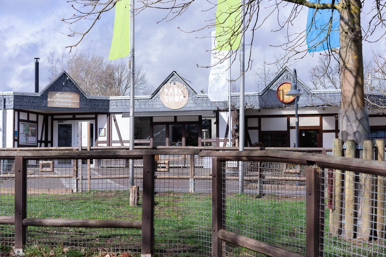 Landal Park Mosel