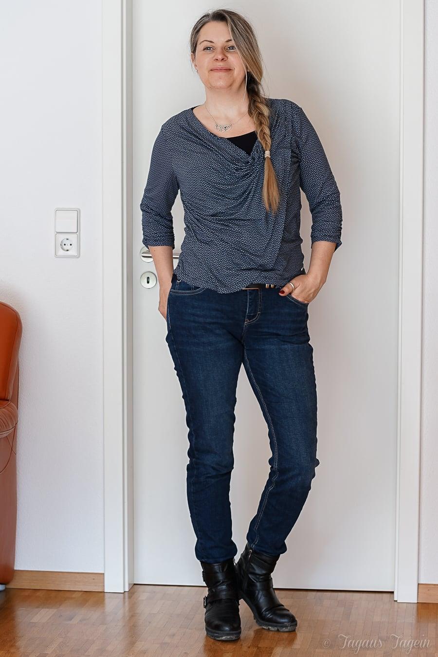 Bequeme Jeans für Frauen