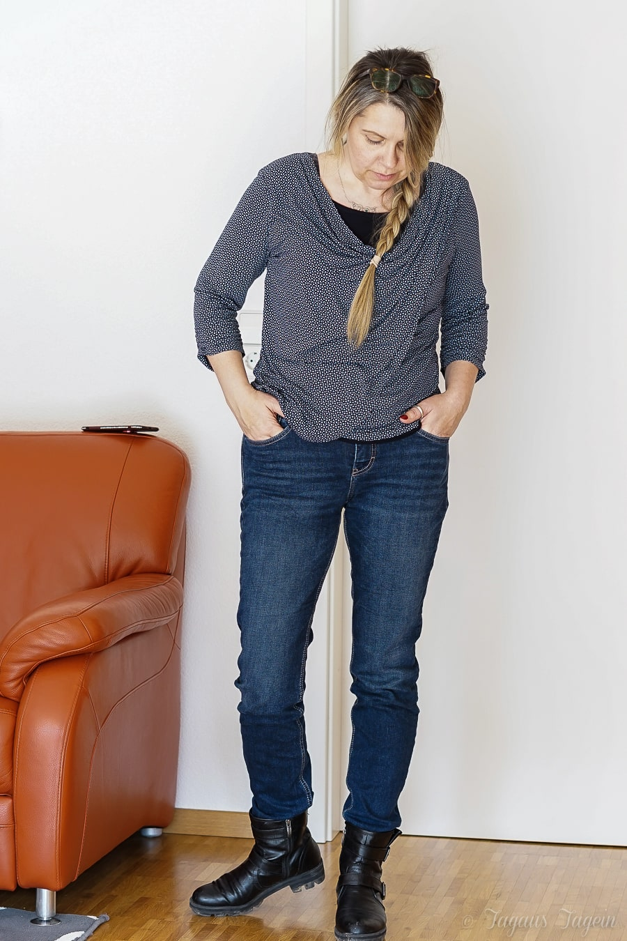 Bequeme Jeans für Frauen ab 40