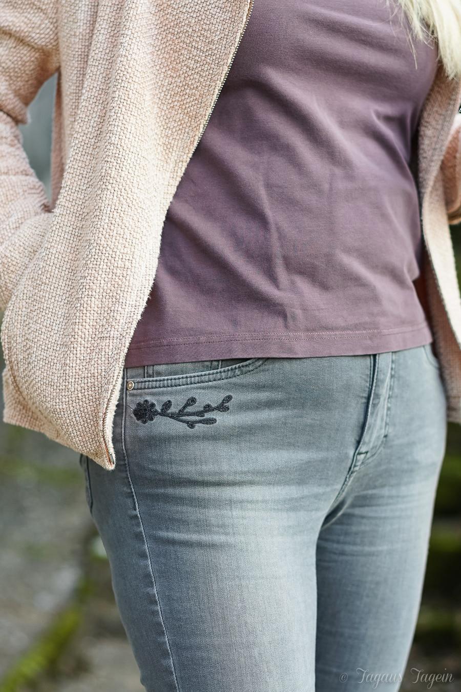Jeans kaufen Gr. 40