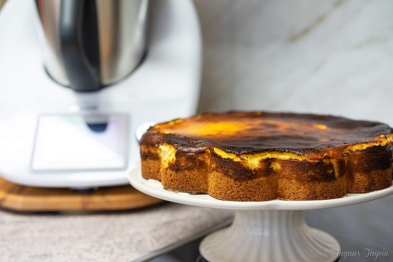 Meine 10 besten Kuchenrezepte für den Thermomix®