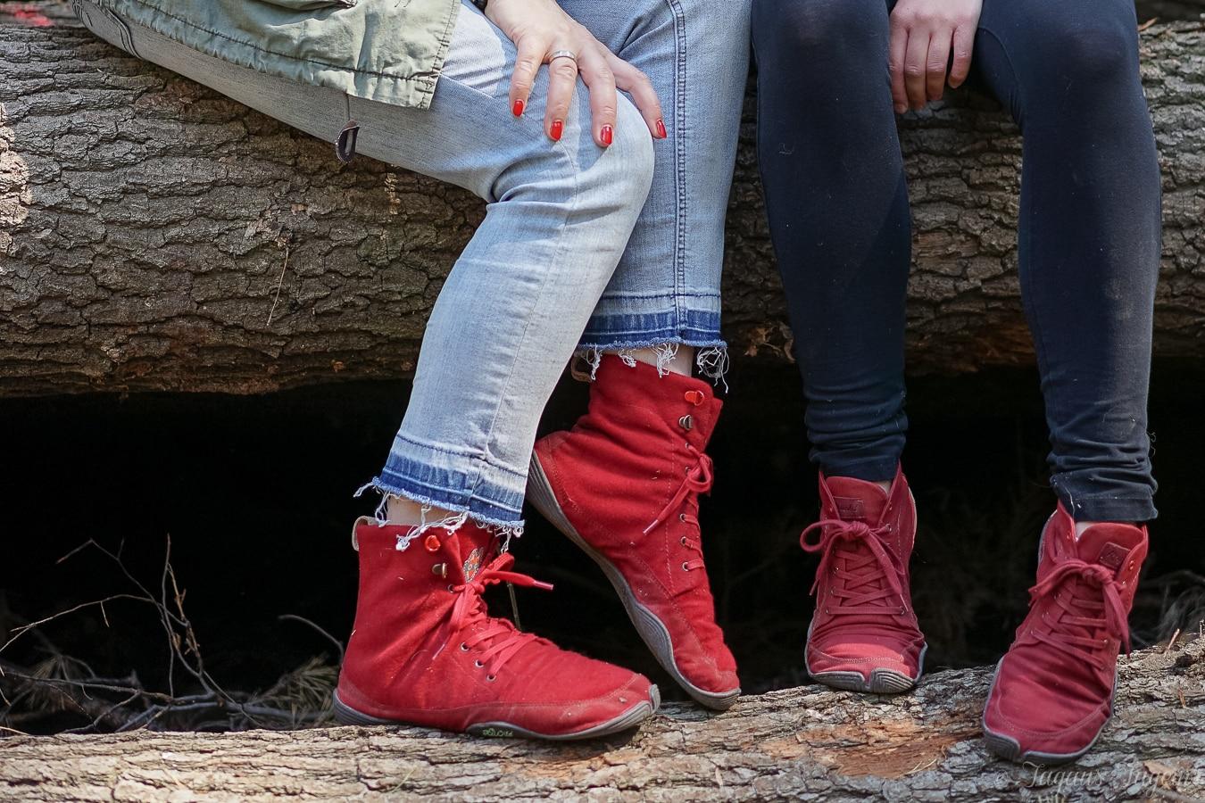 Wildling Schuhe