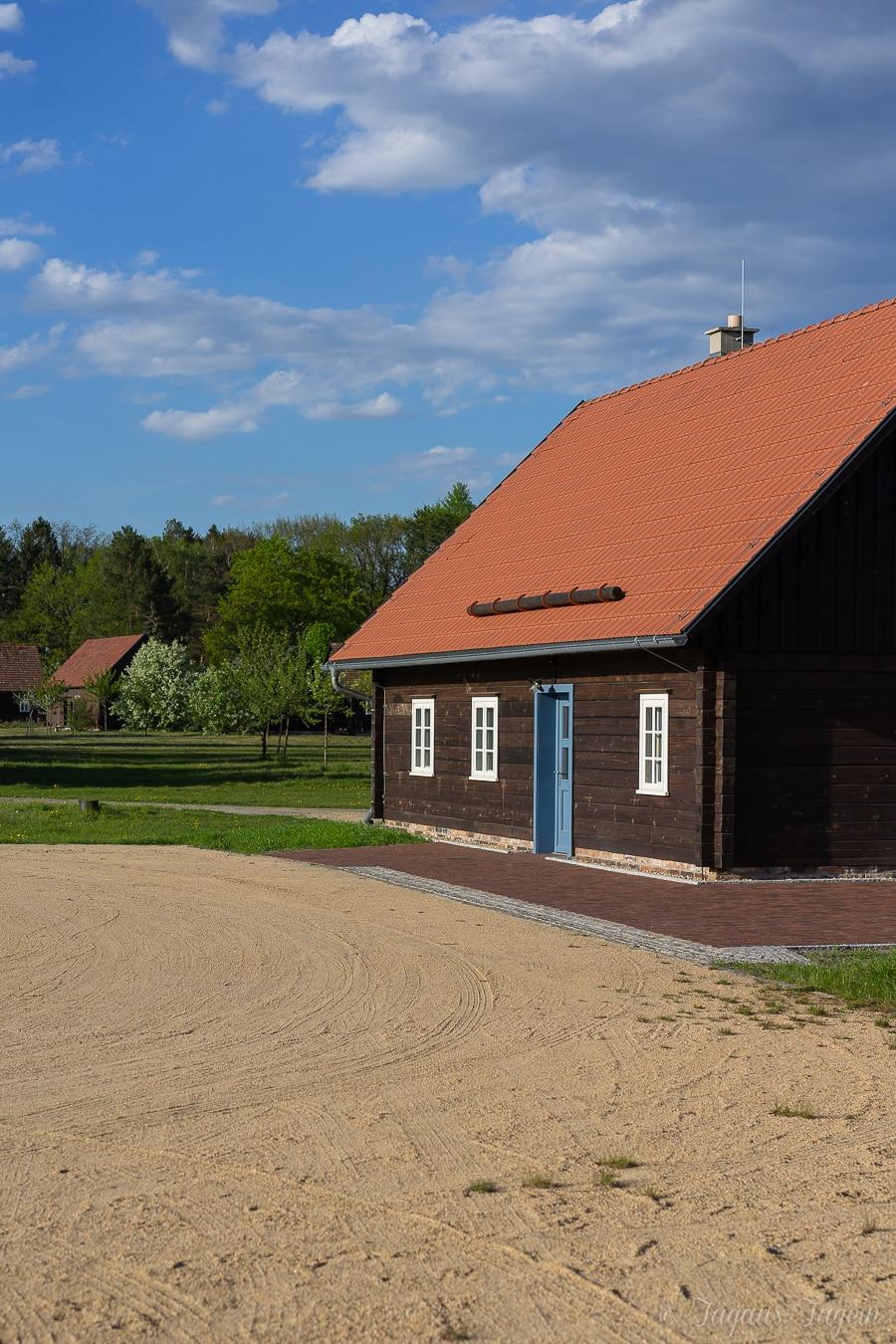 Wohnmobilstellplatz Rietschen Erlichthof
