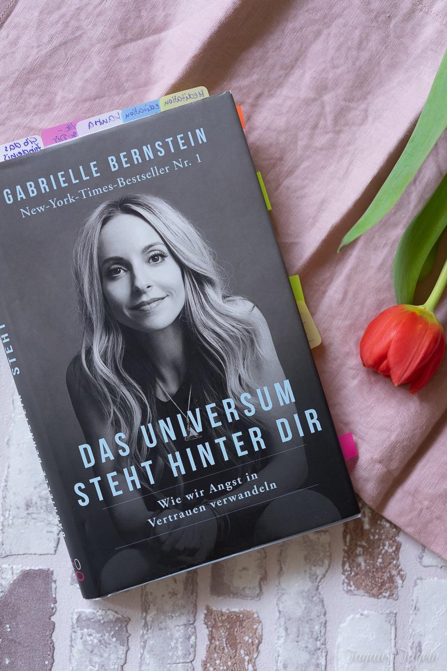 Buchempfehlung Gabrielle Bernstein