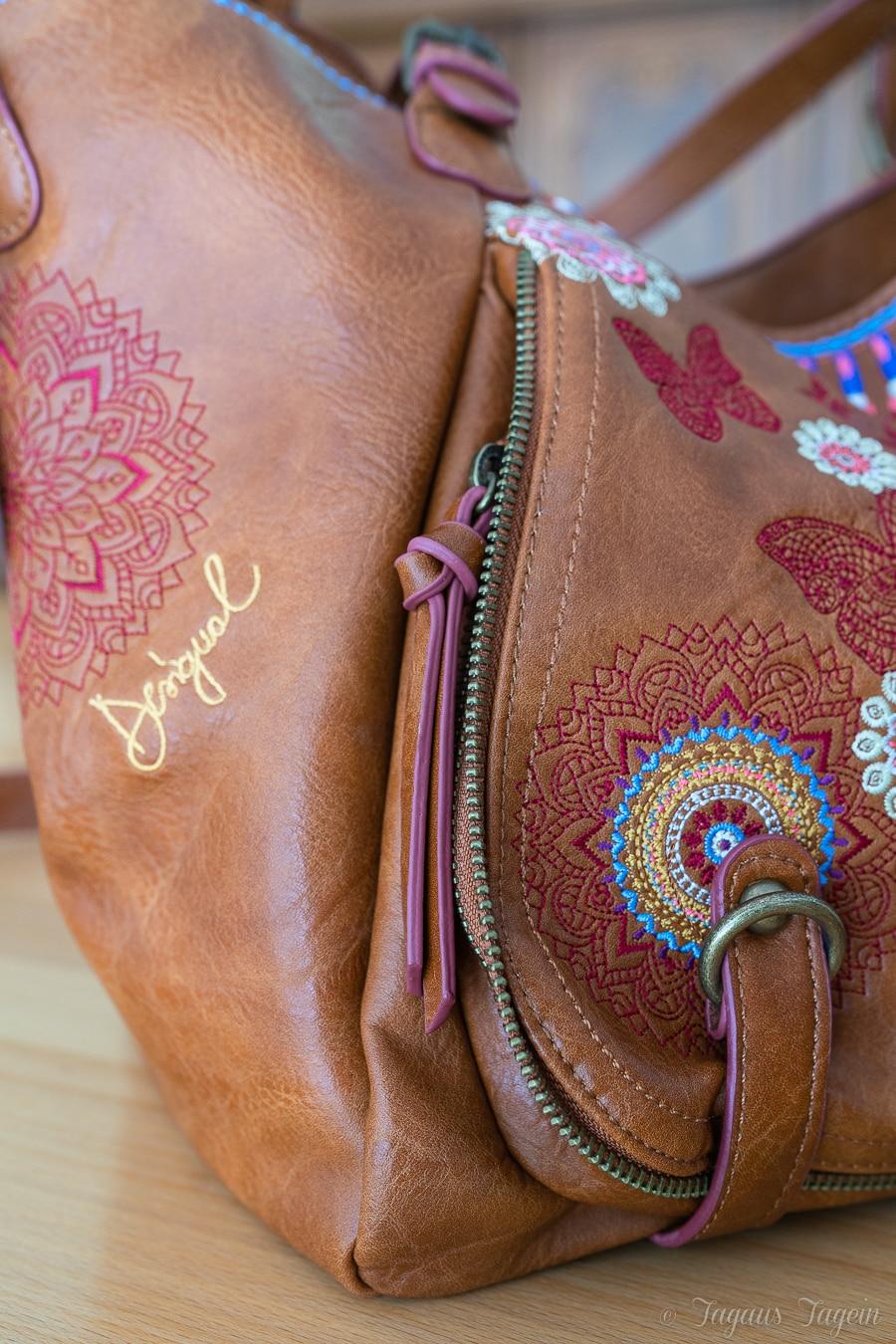 Lieblingstasche - Damenhandtasche