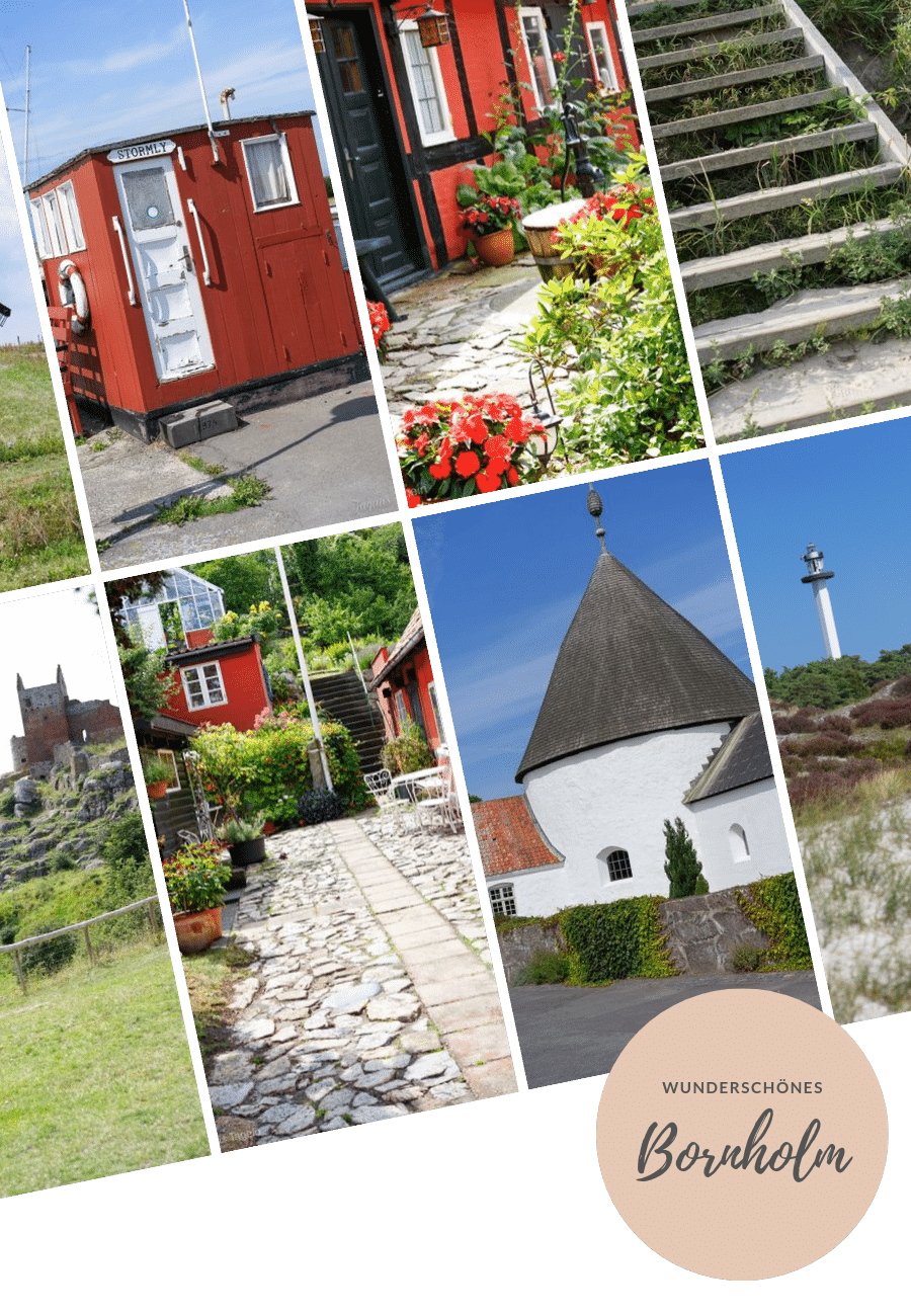 Reisebericht Wohnmobil Bornholm