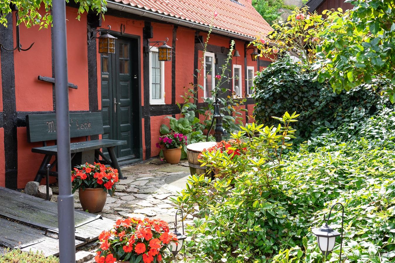 Wohnmobil Reisebericht Bornholm