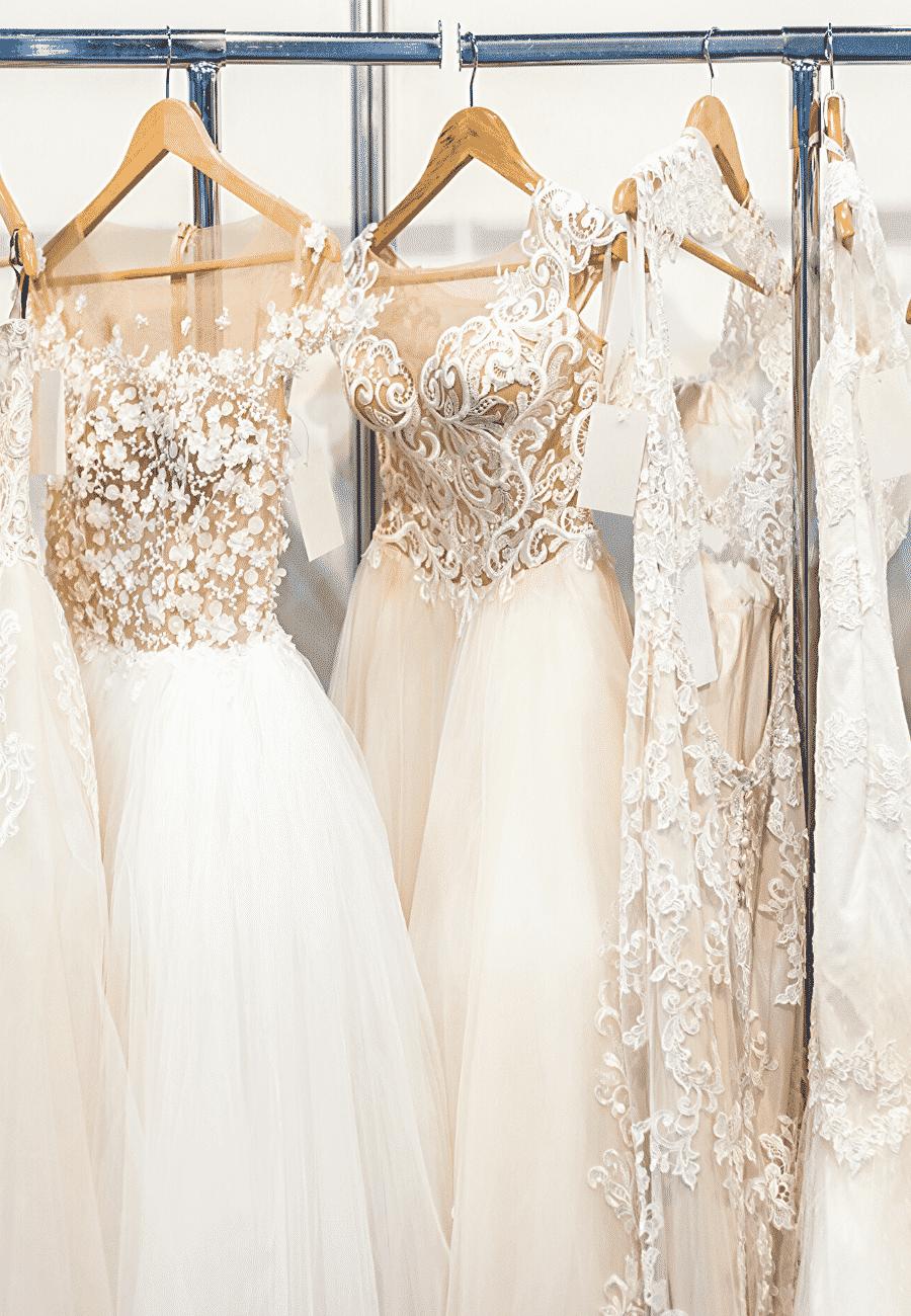 Winterhochzeit - Mein perfektes Brautkleid aus Polen