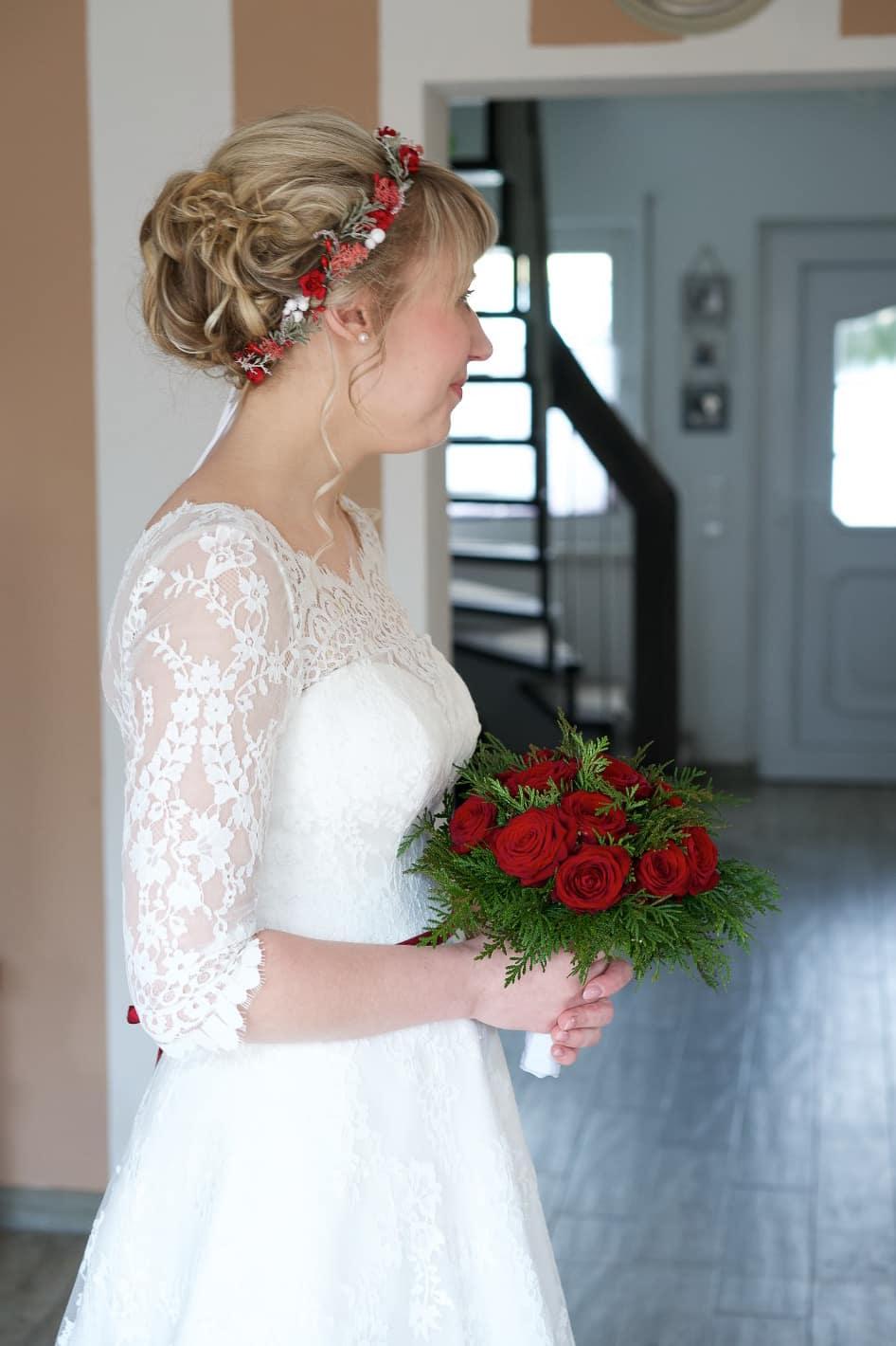 Brautkleid aus Polen - Erfahrungen