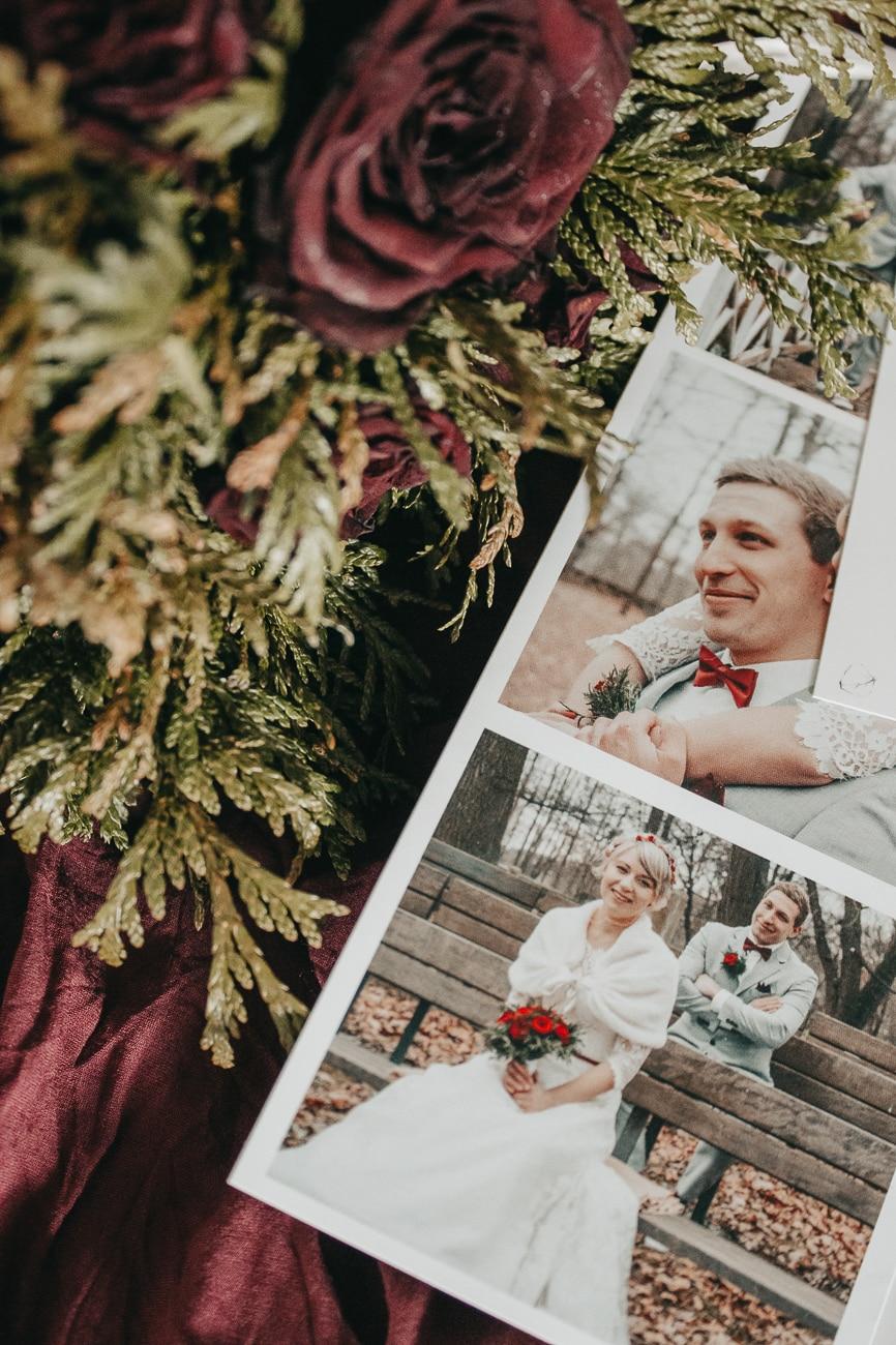 Dankeskarten Hochzeit Sendmoments