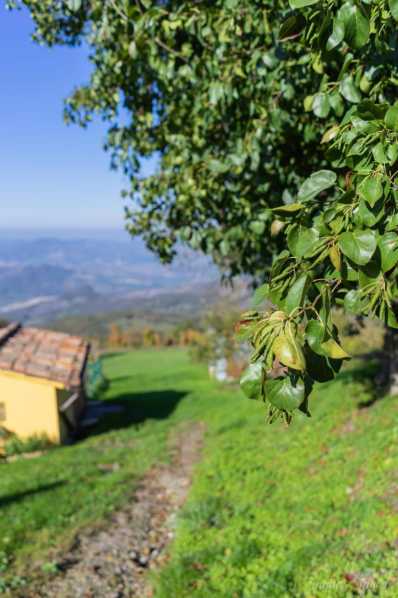 Wohnmobil Reisebericht Toskana