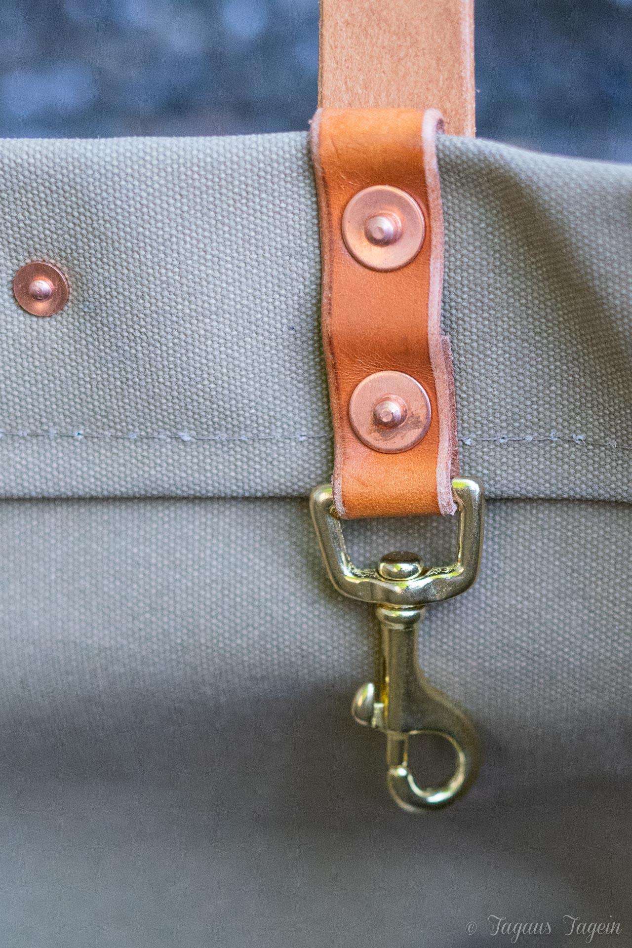 Lindauer Markttasche - Markttasche