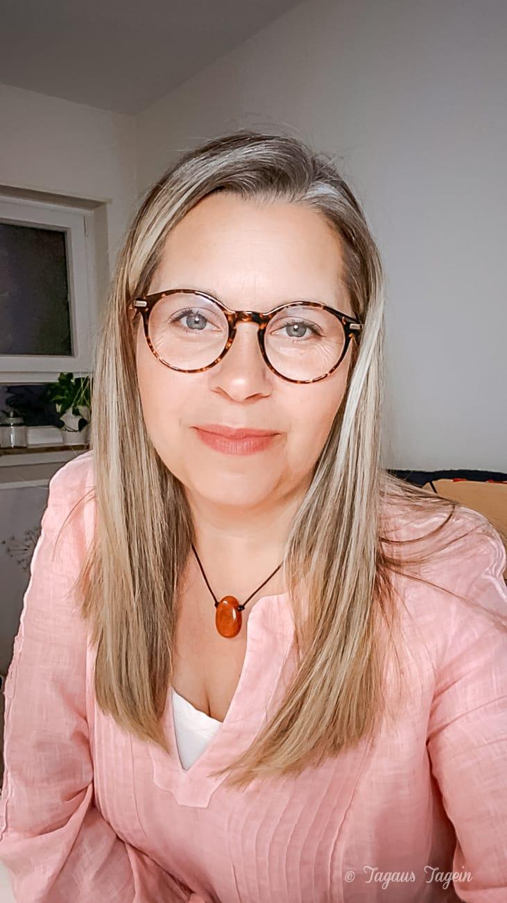 Alltagshäppchen - neue Frisur Tagaustagein - Blog für Frauen über 40